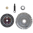 Clutch Kit 52-40286 EY