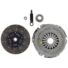 EXEDY OEM 4079 Clutch Kit 1