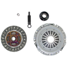 Chevrolet Clutch Kit