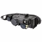 Saab 9-5 Headlight Assembly