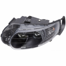 BuyAutoParts 16-80187V2 Headlight Assembly Pair 2