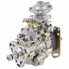 5.9L Diesel Engine Without Intercooler - VE Pump