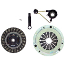 Oldsmobile Clutch Kit - Performance Upgrade