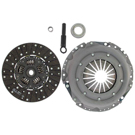 EXEDY OEM 5032 Clutch Kit 1