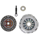 Hyundai Sonata Clutch Kit