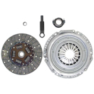Jeep Clutch Kit