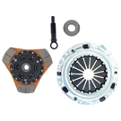 EXEDY Racing Clutch 5950 Clutch Kit - Performance Upgrade 1