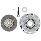 Nissan Clutch Kit