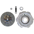 F-250 - 5.0L Engine - 11in. Disc