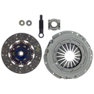 F-250 - 5.0L Engine - 10in. Disc