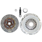 Mercury Clutch Kit