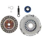 Mazda B-Series Truck Clutch Kit