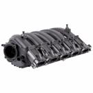 Volkswagen Rabbit Intake Manifold
