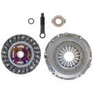 Sterling Clutch Kit
