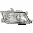 BuyAutoParts 16-80194V2 Headlight Assembly Pair 3