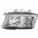 Headlight Assembly Pair 16-80917 V2