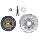 EXEDY OEM 9012 Clutch Kit 1