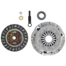 EXEDY OEM 9015 Clutch Kit 1