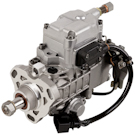 Auto Transmission - For AHU and 1Z TDI engines