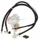 Mercedes_Benz C240 Fuel Sending Unit