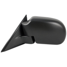 BuyAutoParts 14-10996ME Side View Mirror 1
