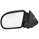 BuyAutoParts 14-10996ME Side View Mirror 2