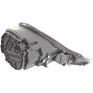 Porsche Boxster Headlight Assembly