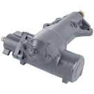 BuyAutoParts 82-00100AN Power Steering Gear Box 2