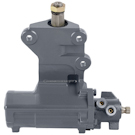 BuyAutoParts 82-00100AN Power Steering Gear Box 4