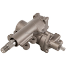 BuyAutoParts 82-00009R Power Steering Gear Box 1