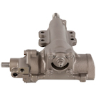 BuyAutoParts 82-00009R Power Steering Gear Box 2