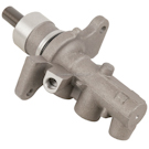 Brake Master Cylinder 72-40077 R