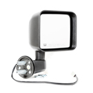 Omix-Ada 11002.27 Side View Mirror 1