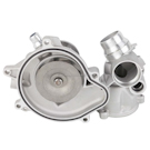 Water Pump 19-40158 AN