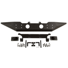 Rugged Ridge 11548.03 Offroad Bumper 1