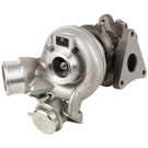BorgWarner 11559880046 Turbocharger 1