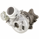 BorgWarner 11559880047 Turbocharger 1