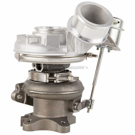 BorgWarner 11559880047 Turbocharger 3