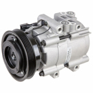 A/C Compressor and Components Kit 60-80287 RK