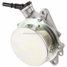 Brake Vacuum Pump 74-30017 ON