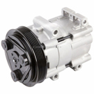 A/C Compressor and Components Kit 60-80223 RK