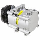 A/C Compressor 60-01388 NA