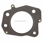 Pontiac Solstice Super or Turbo Gasket
