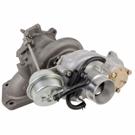 Pontiac Solstice Turbocharger