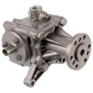 Mercedes_Benz 500SL Power Steering Pump