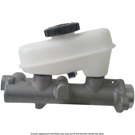 2003 Lincoln Town Car Brake Master Cylinder 1