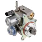 Turbo Model - Mechanical Fel Pump