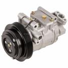 Nissan Sentra New xSTOREx Compressor w Clutch