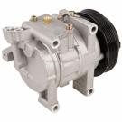 A/C Compressor 60-00800 NA