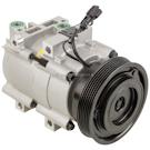 Kia Magentis New xSTOREx Compressor w Clutch